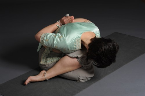 Keddi himalájai jóga